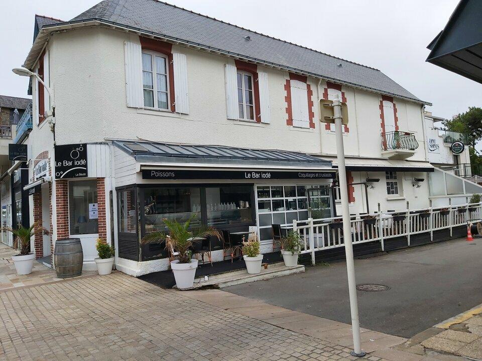 A VENDRE FONDS DE COMMERCE - Restaurant
