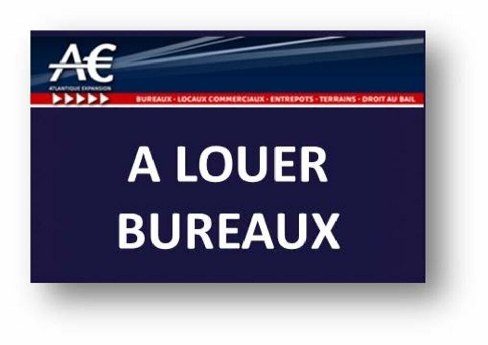 A LOUER BUREAUX CLES EN MAINS