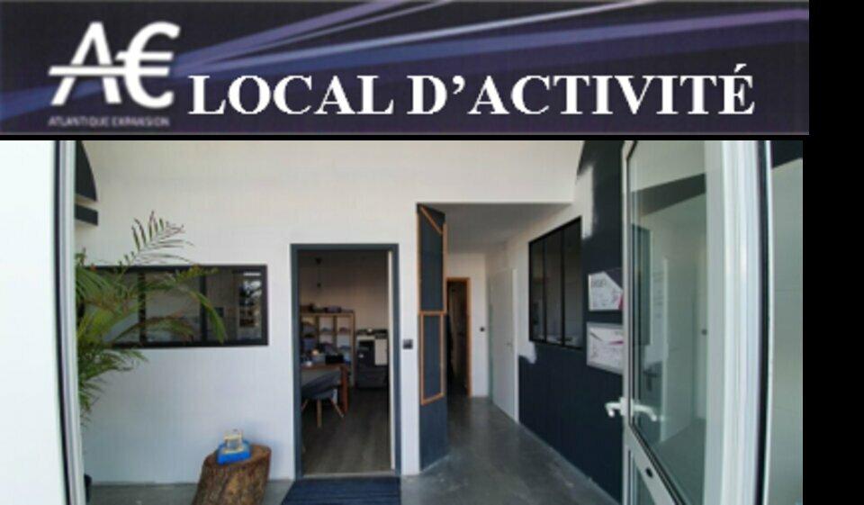 A LOUER Local d'activité