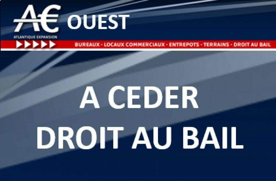 A VENDRE DROIT AU BAIL D'UN INSTITUT DE BEAUTE OU SALON DE COIFFURE