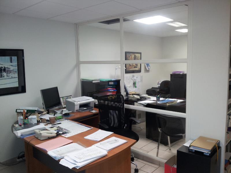 Bureaux à vendre avec locataire en place  - Bureau Local Entrepôt