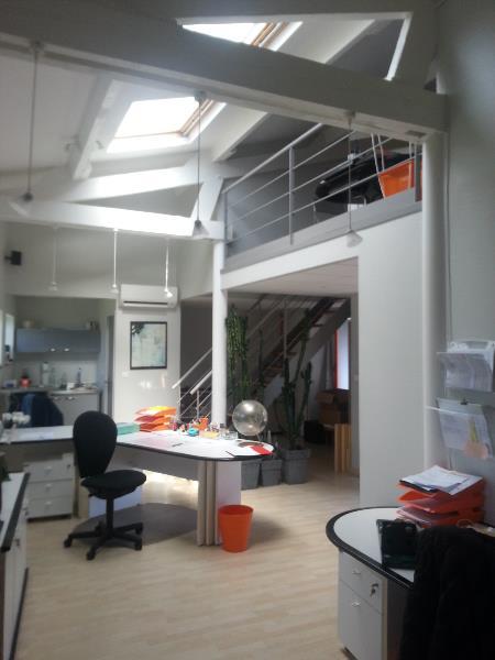 Bureaux centre ville de Saint Nazaire