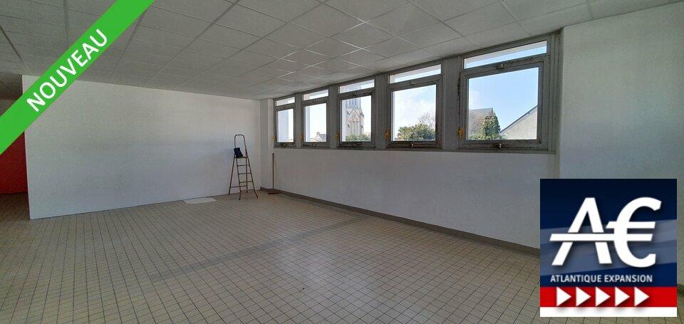 A VENDRE Bureaux – Plein centre de Challans