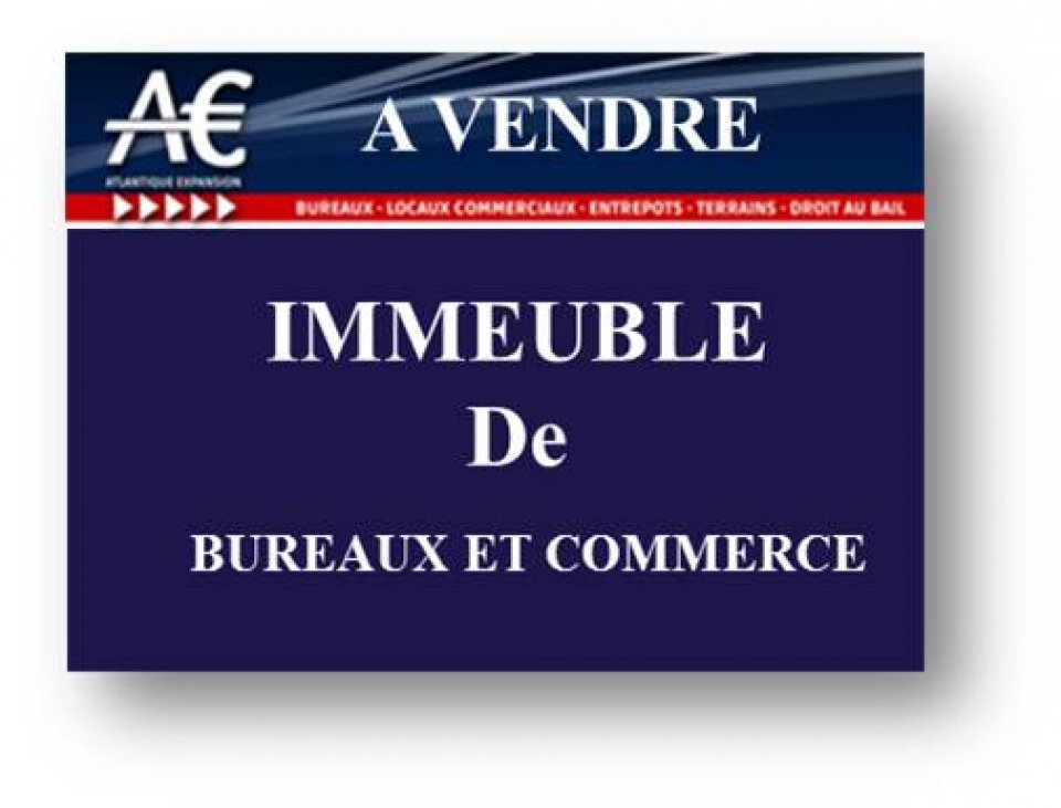 – LOCAL COMMERCIAL A VENDRE