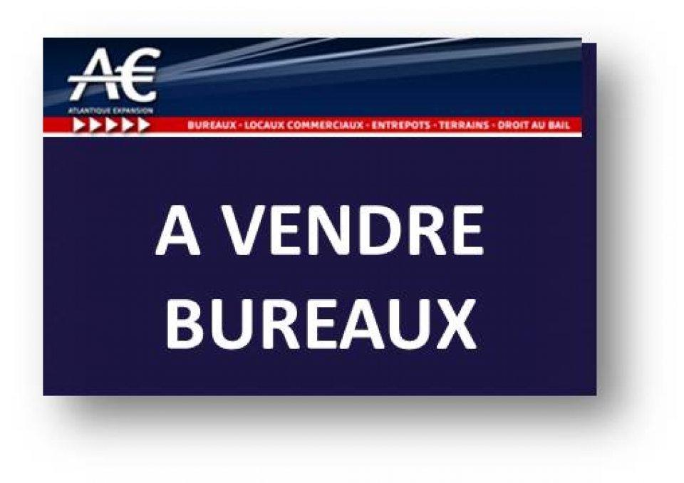 BUREAUX A VENDRE