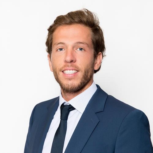 Arnaud TADDEI
